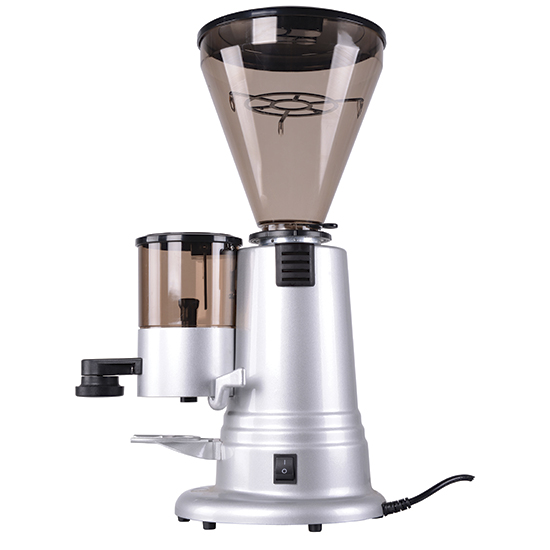 macinacaffè, campana da 1,2 kg, 15 g