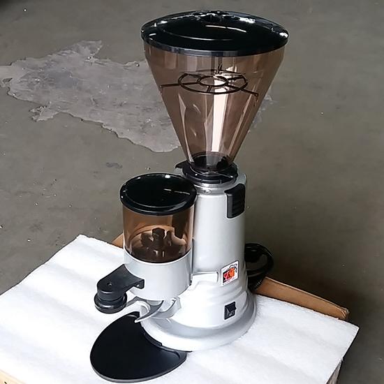 macinacaffè, campana da 400 g, 15 g - USATO