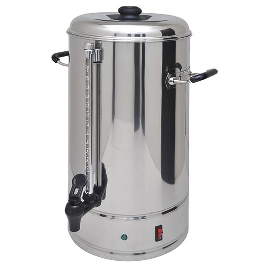 Getränkedispenser 20 Liter für warme Getränke