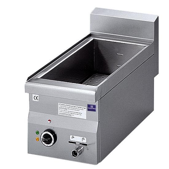 Elektro-Bainmarie, Tischmodell, 1 Becken GN H=150 mm