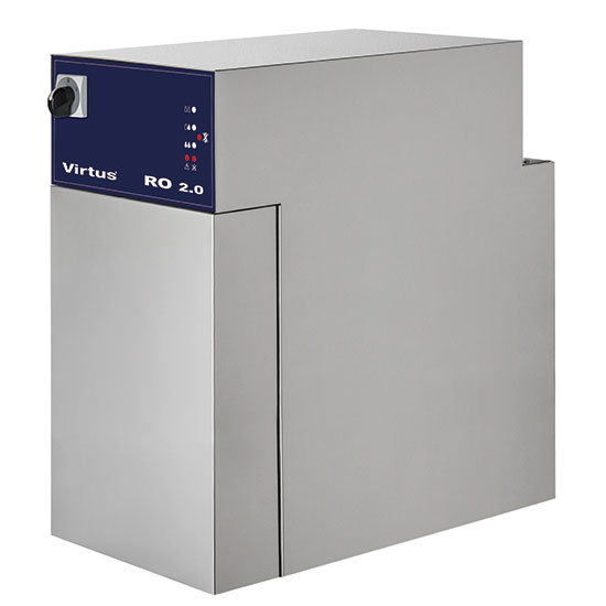 Osmosegerät, 120 Liter/h