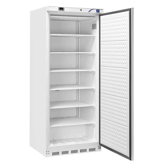 Kühlschrank 600 Liter in ABS, GN 2/1, +2°/+10°C