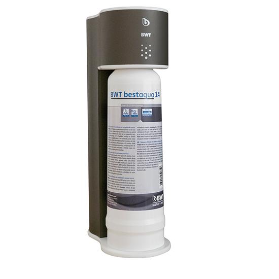 Umkehrosmoseanlagen mit Pumpe, Permeatleistung 120 Liter/ Stunde