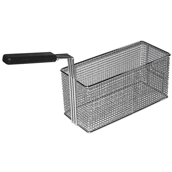 cestello per friggitrice a gas, 1/1, 13 litri