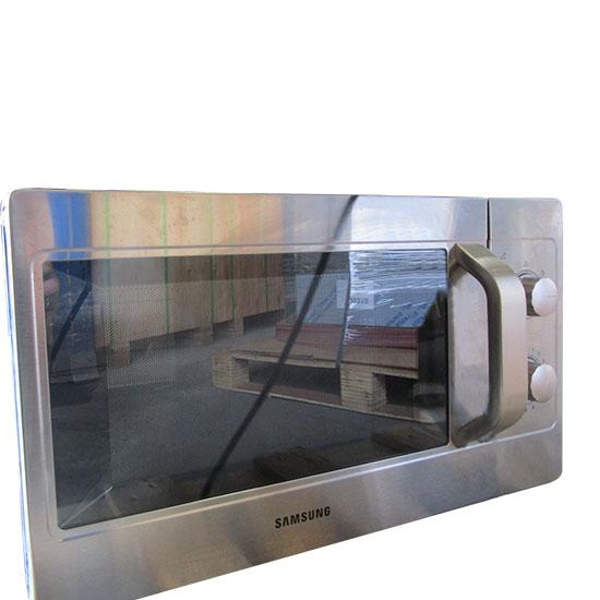 horno microondas, 26 litros, máximo 1100 W  - DEFECTUOSO