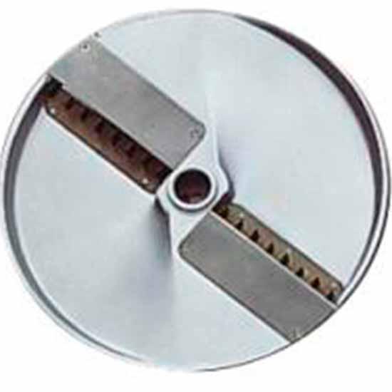 disco para julienne, espesor 10X10 mm