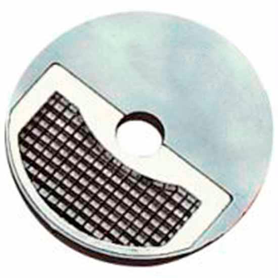 Würfelgatter, Schnittstärke 8x8 mm, nur in Kombi mit FLE0006