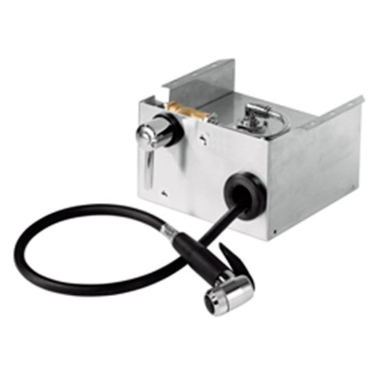 Virtus Group GmbH | Catalog | GDZ0020 - hand shower retractable kit ...