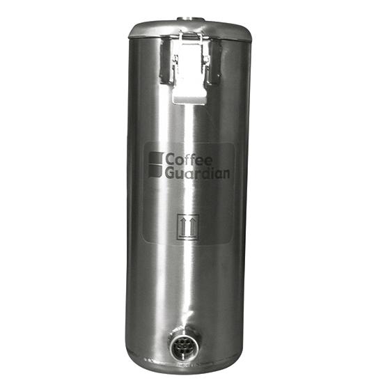 Kaffeesatzfilter, 2,7 Liter
