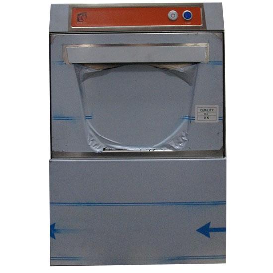 Lavavasos mecánico, cesta 35x35 cm, max h=22,5 cm - USADO