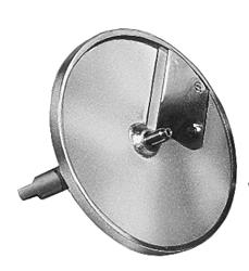 Disco fette 6 mm