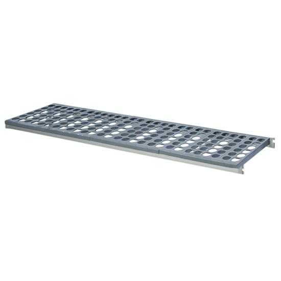 Regalboden für Aluminiumregal, 890x360 mm