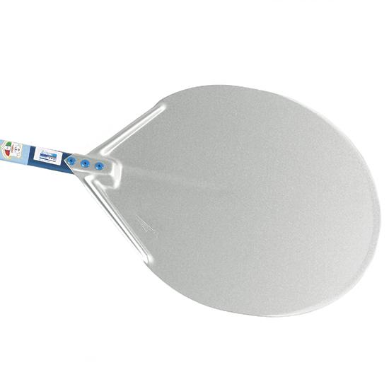 Pizzaschaufel, rund, ø 32 cm, L=65 cm