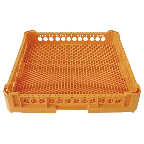 cesta para cubiertos, 500x500 mm